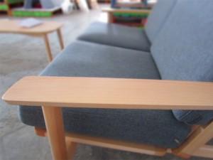 スモールテーブルヨーロピアンビーチ