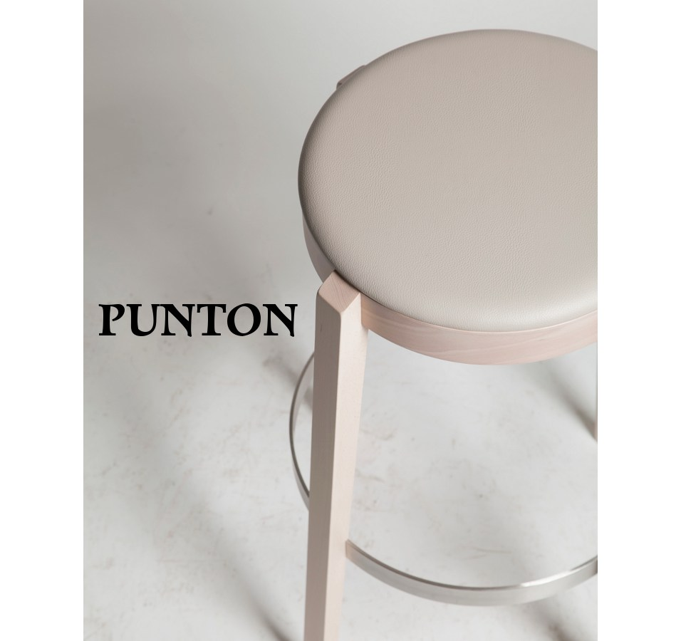 Pourannick 187 Punton(プントン)
