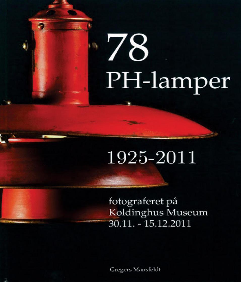 79 PH-lamper 1925-2011