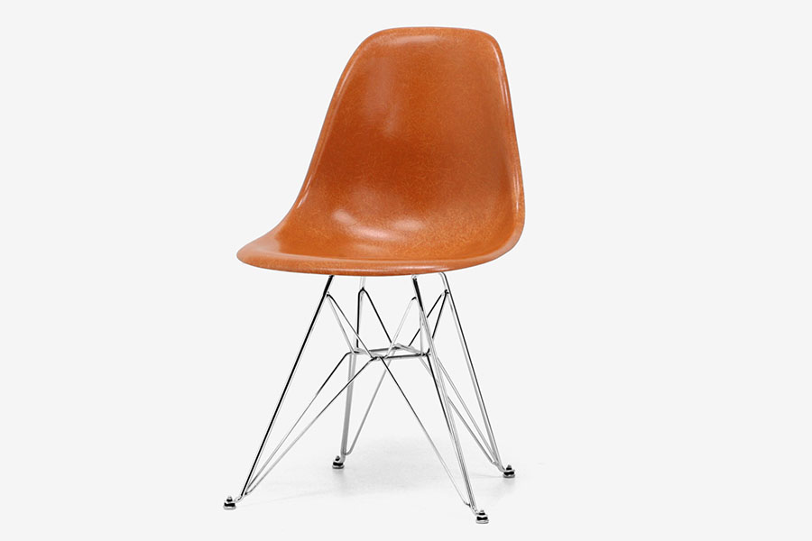MODERNICA / Fiber glass shell chair