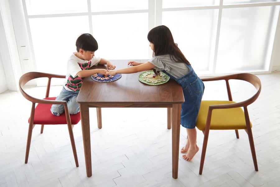 ちいさなテーブルの新たな価値