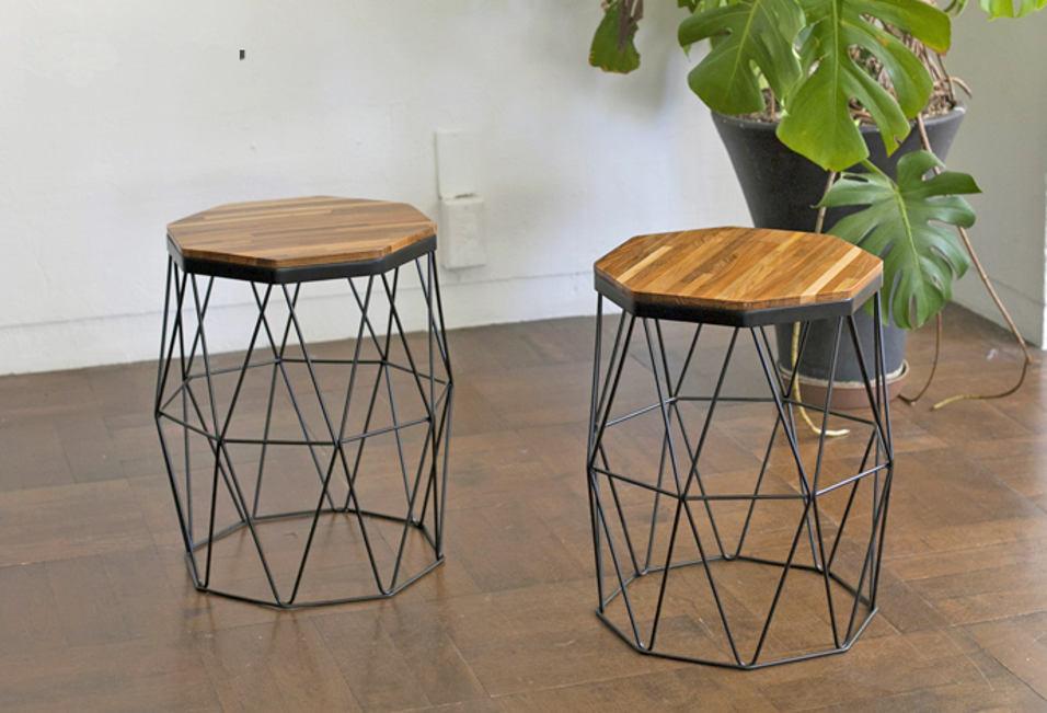 """""""A""""stool"""
