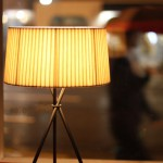 tripode m3 tablelamp