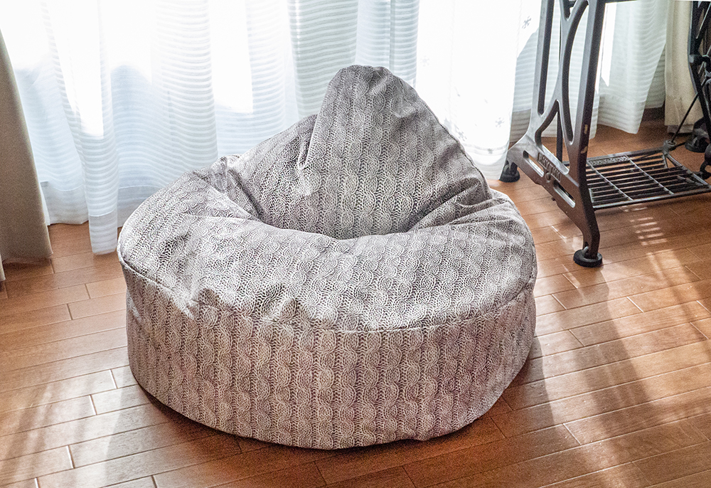 "BEAN BAG CHAIR ""DENVER"""