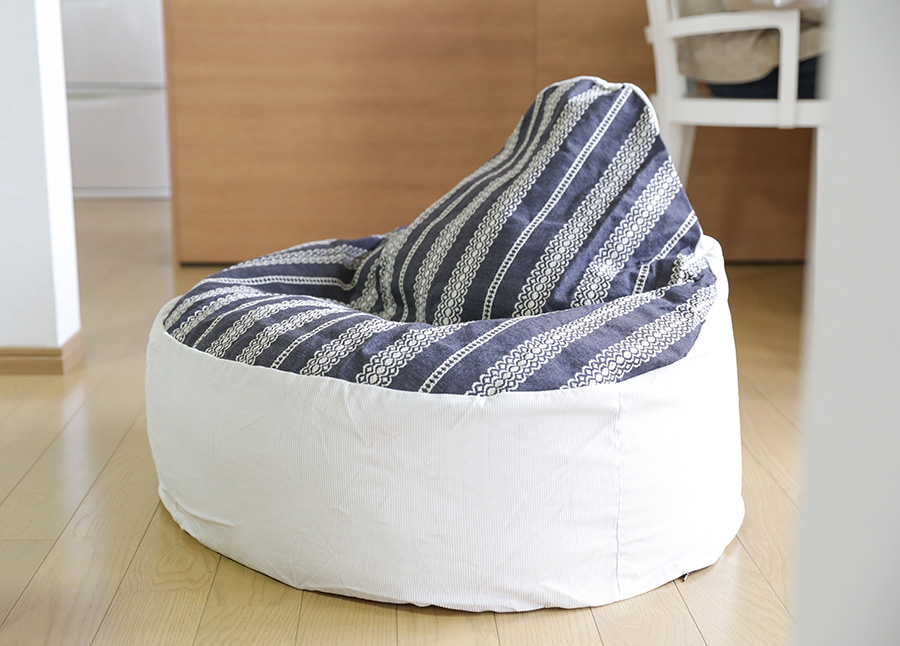 BEAN BAG CHAIR Riga