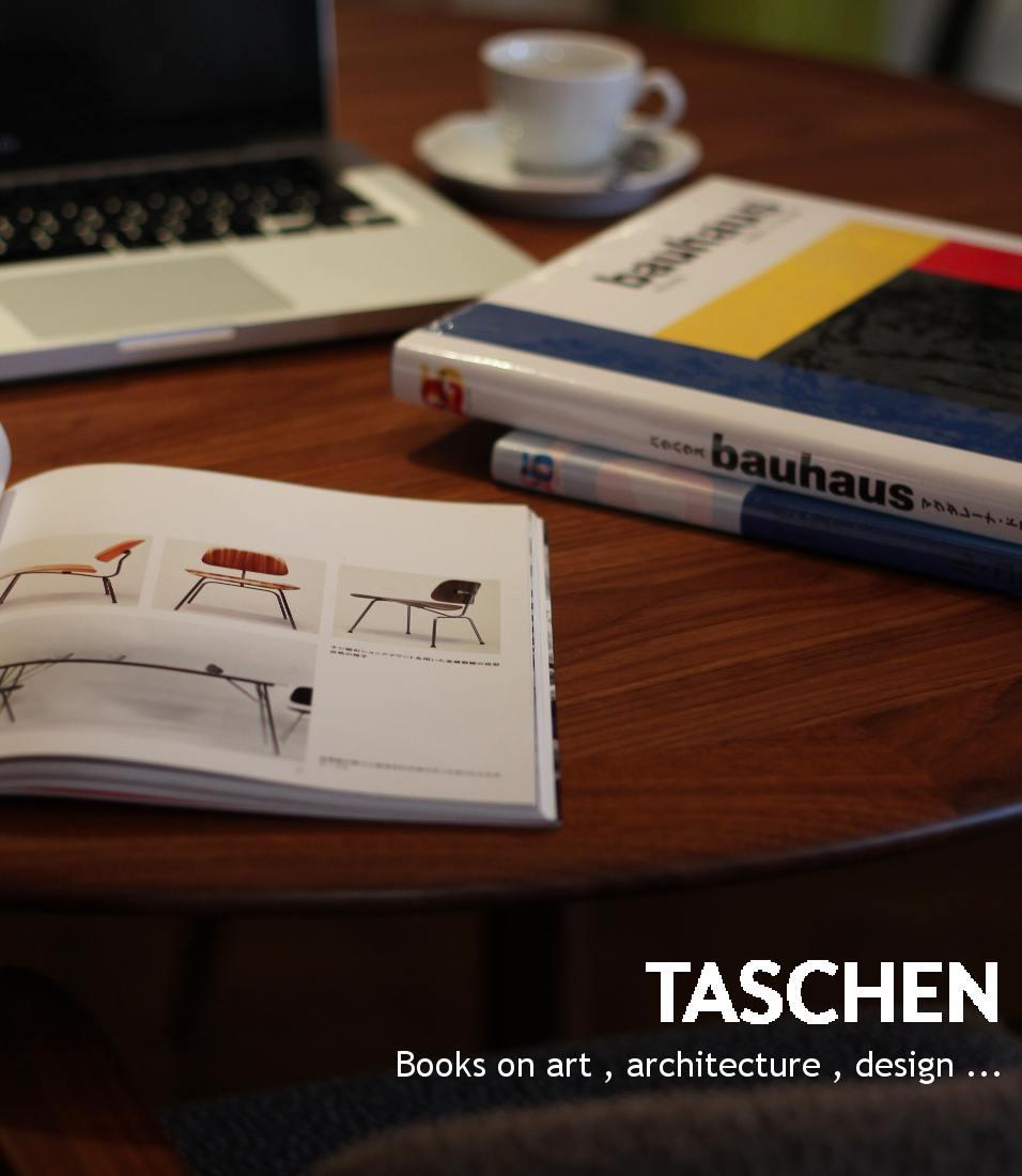 TASCHEN Books