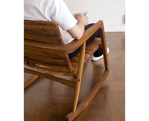 DAY ROCKING CHAIR