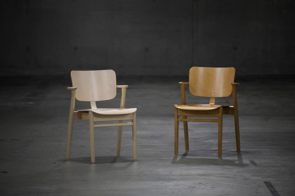 Domus Chair (artek社)