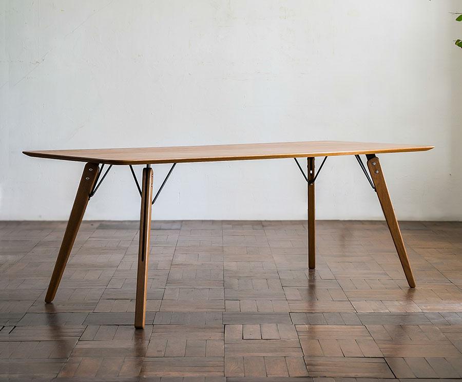 BACCHUS TABLE / バッカステーブル