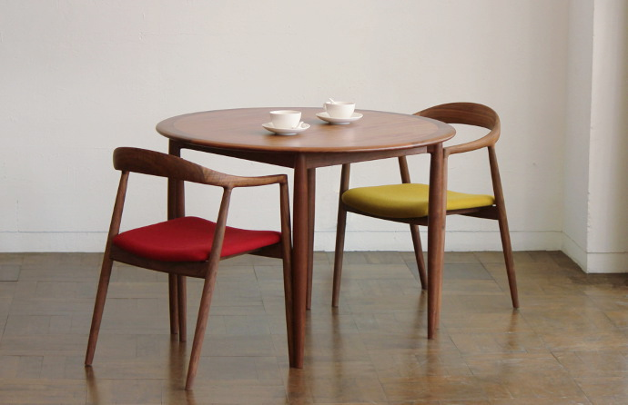 hata chair(ハタチェア)/ 吉永 圭史
