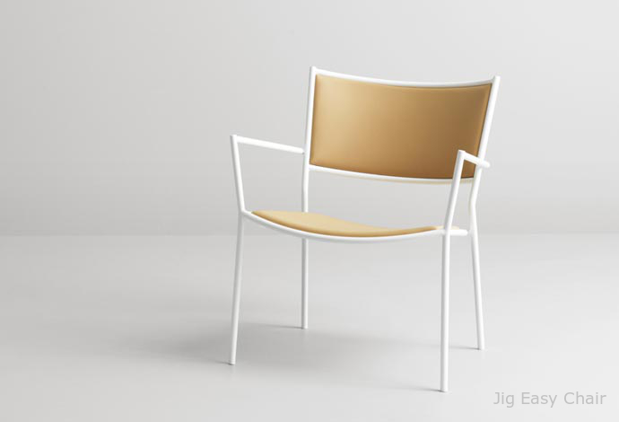 jig easy chair