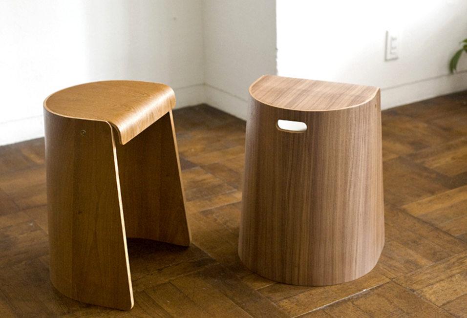 Meek stool