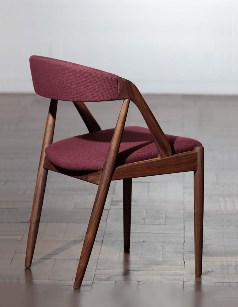 NV31 Chair(HANDY)/ Kai Kristiansen 1956