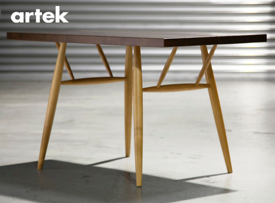 Pirkka Table【artek社】