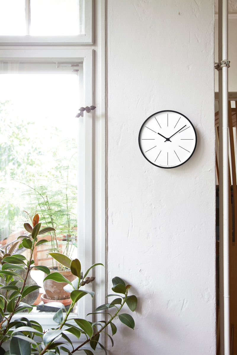 時計台の時計