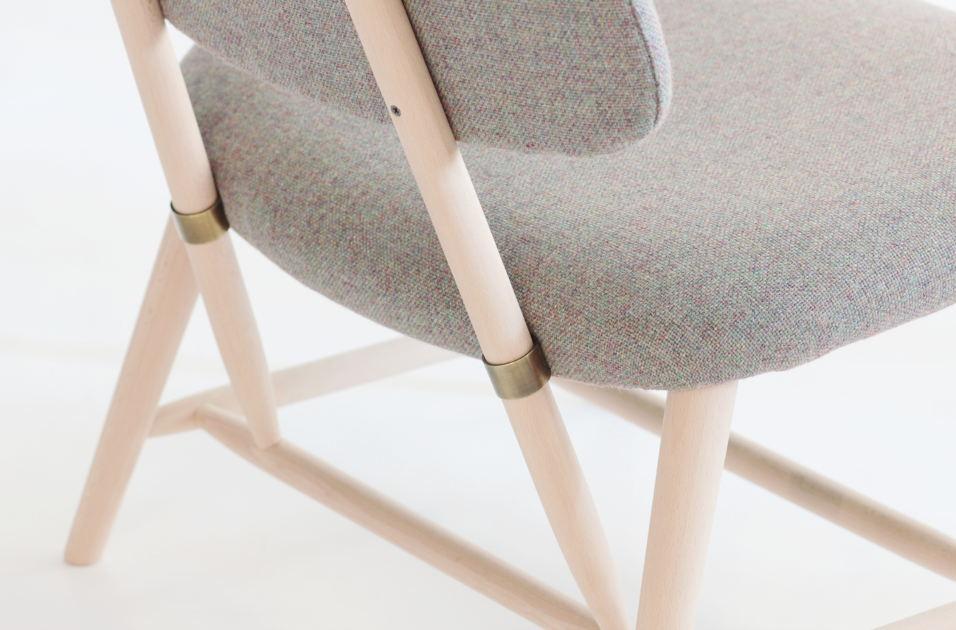 Teve Chair(Alf Svenson 1953)